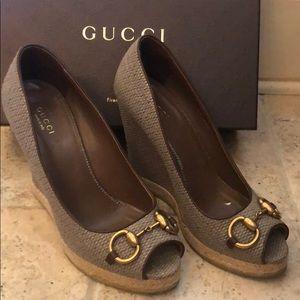 Gucci Wedge